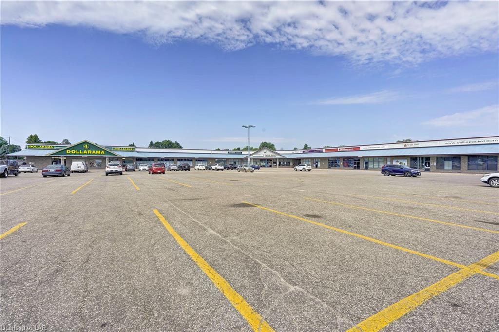 425 WEST Street N Unit# 2-4, 14-15, 17, Orillia, Ontario, Canada
