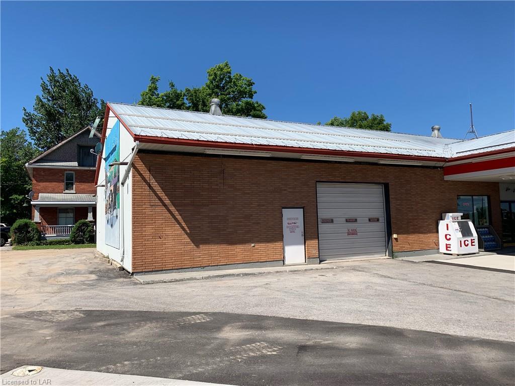 463 West Street N Unit# A, Orillia Ontario, Canada