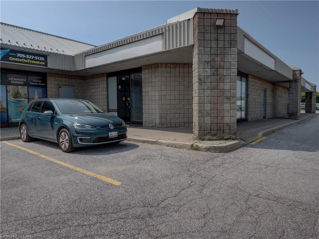 575 West Street Unit# 4a & B, Orillia Ontario, Canada