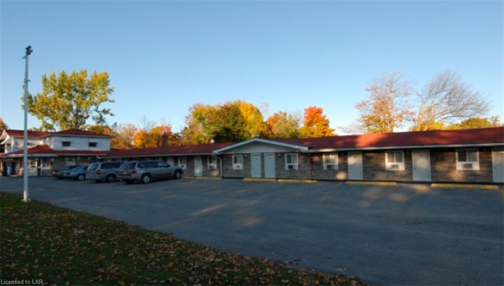370 Laclie Street N, Orillia Ontario, Canada