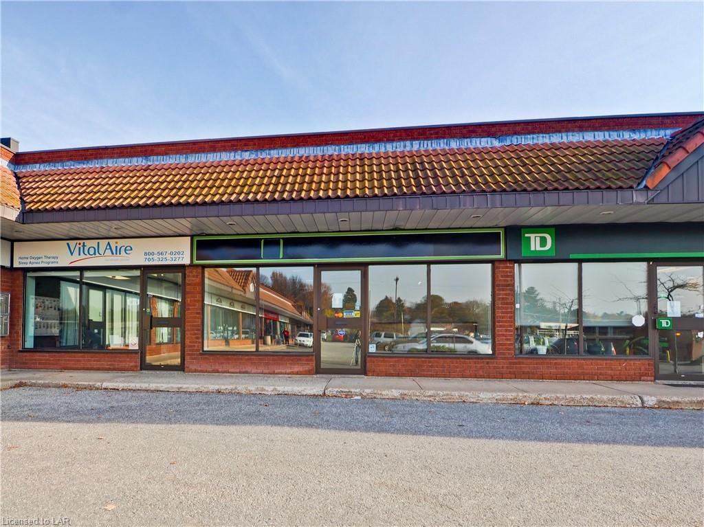 190 MEMORIAL Avenue Unit# N, Orillia, Ontario, Canada
