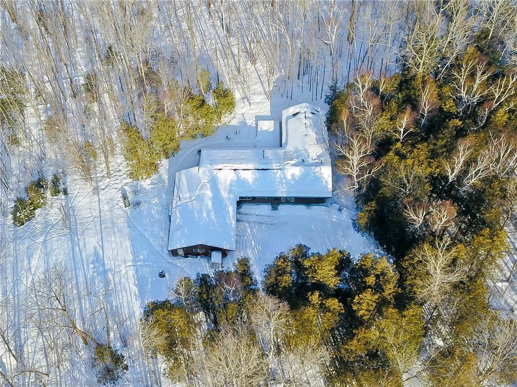 1179 Birchcliffe Crescent, Severn Township Ontario, Canada