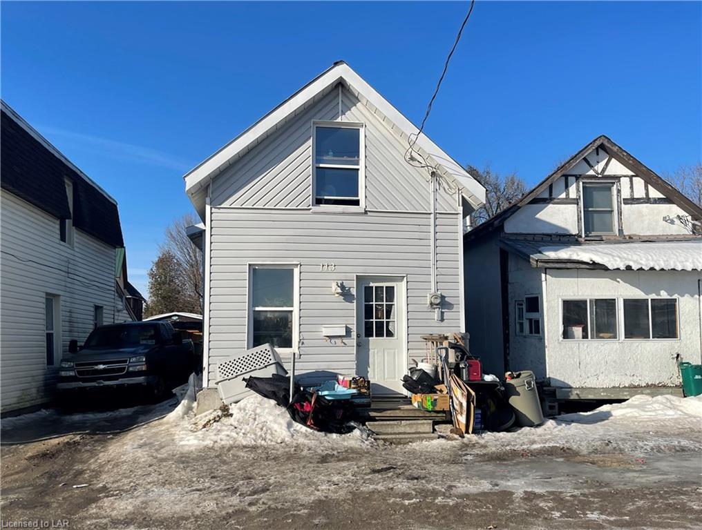 113 Andrew Street, Orillia Ontario, Canada