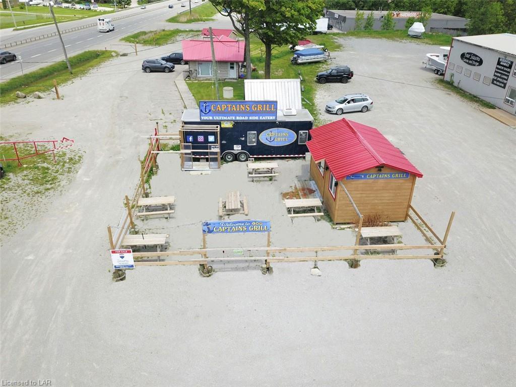 7797 11 Highway N Unit# B, Severn Township, Ontario, Canada