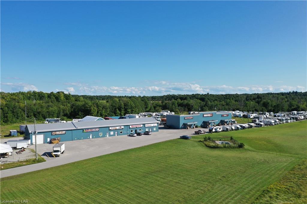 5071 11 Highway N, Oro-medonte Township Ontario, Canada