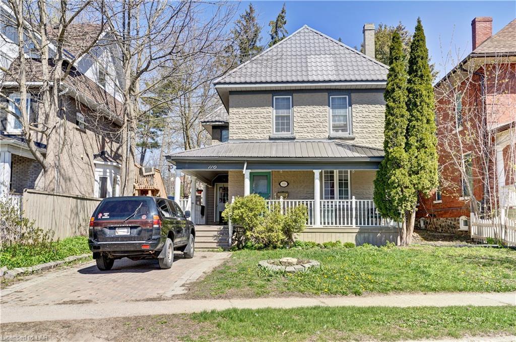 110 MARY Street, Orillia, Ontario, Canada