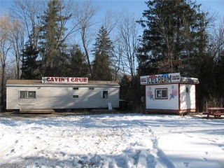 8299 COUNTY RD. 169 Road, Severn Township Ontario, Canada