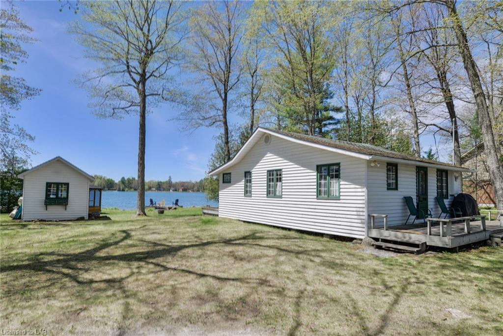 3324 COX Drive, Severn Township, Ontario, Canada