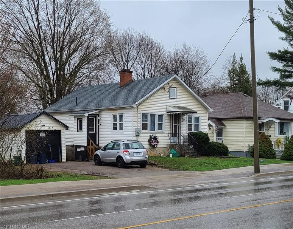 171 Coldwater Road W, Orillia Ontario, Canada