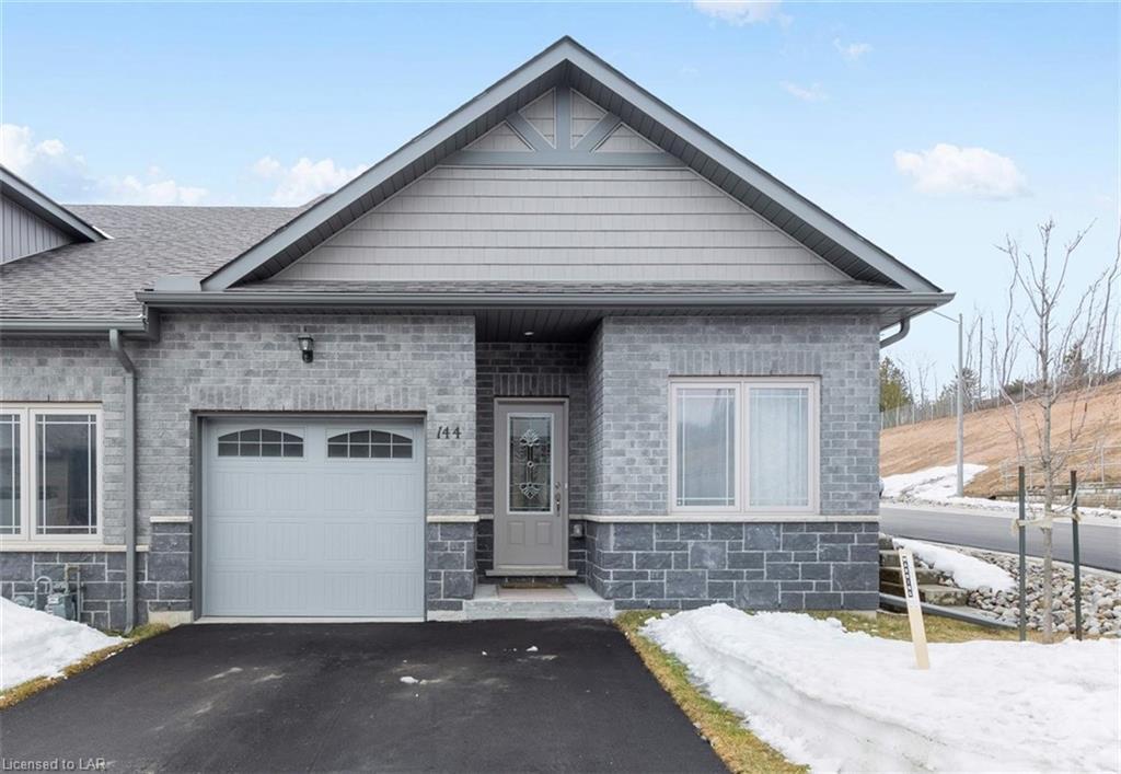 144 Lily Drive, Orillia Ontario, Canada