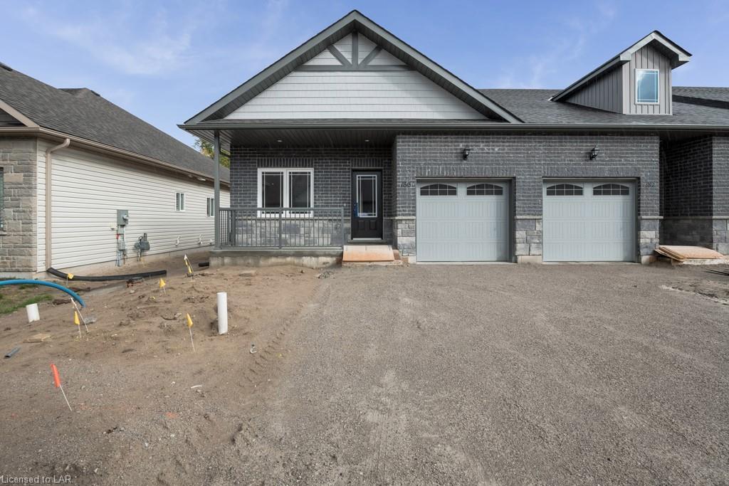 354 Lucy Lane, Orillia Ontario, Canada