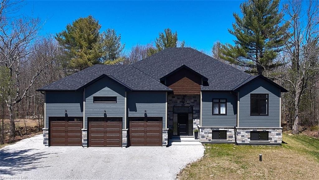7639 Birch Drive, Washago Ontario, Canada