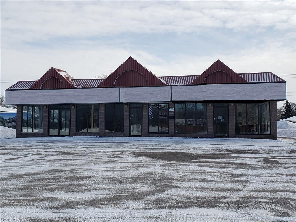 323 ATHERLEY Road Unit# 3, Orillia, Ontario, Canada