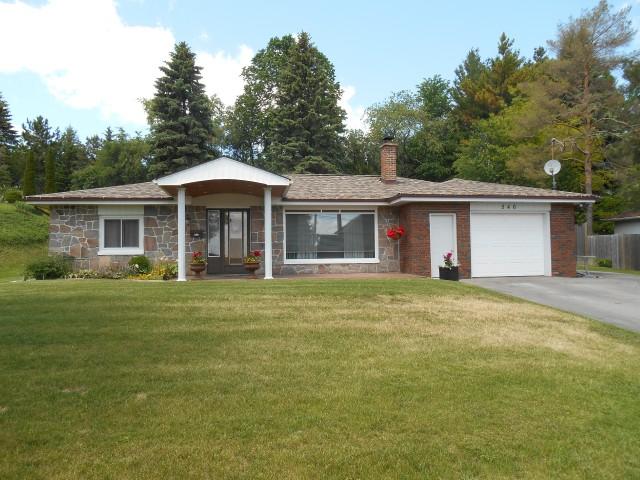 546 Mccrea Dr, Peterborough Ontario, Canada