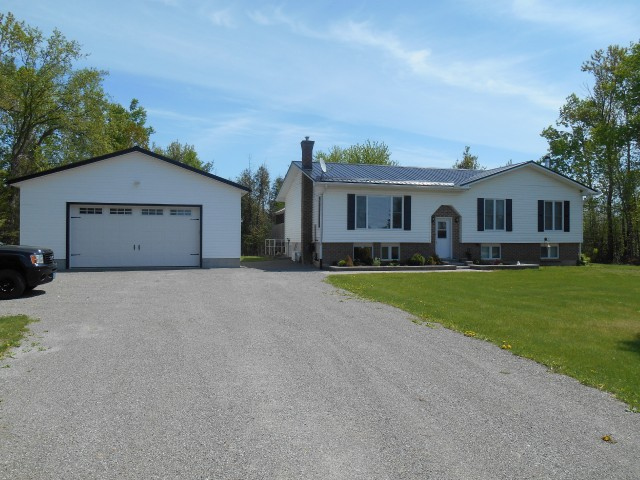 2615 Indian River Line, Otonabee-south Monaghan Ontario