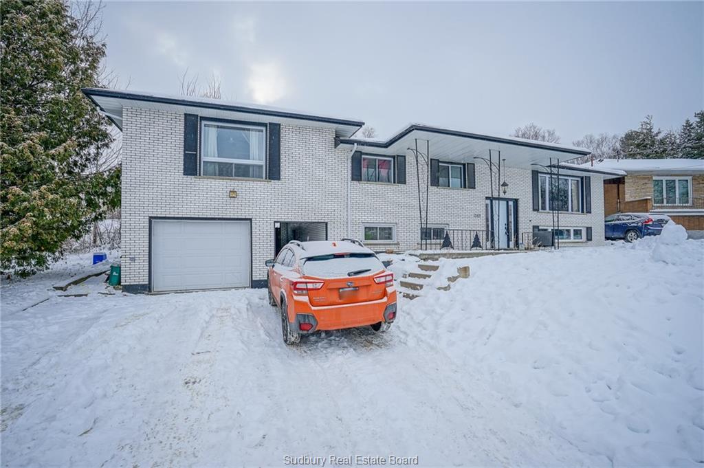 1385 Fernwood Street, Sudbury Ontario, Canada