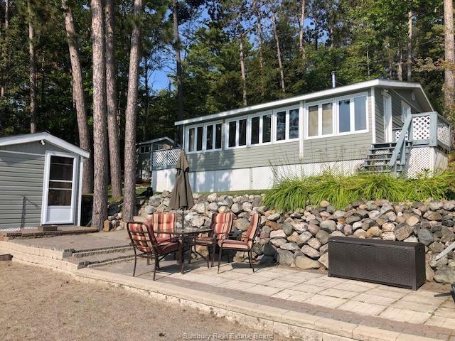 55 Ojibway Road, Whitefish Ontario, Canada