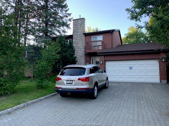50 Eden Point Drive, Sudbury Ontario, Canada