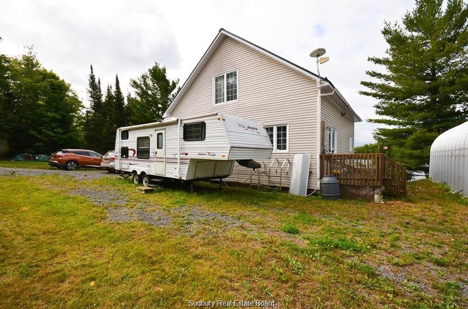 999 Mason Road, Worthington Ontario, Canada