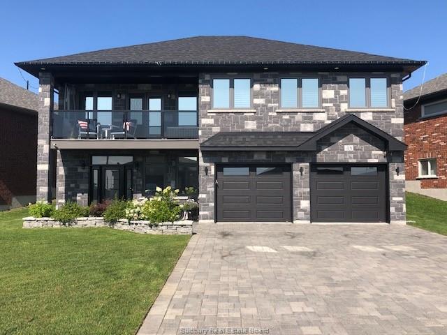 48 Palladium, Sudbury Ontario, Canada
