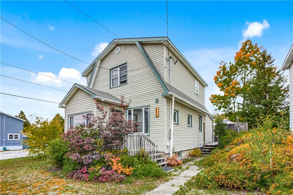 472 Spruce Street, Sudbury Ontario, Canada