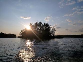 77 Eels Lake Island 10