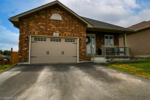 66 Millpond Lane, Norwood Ontario, Canada