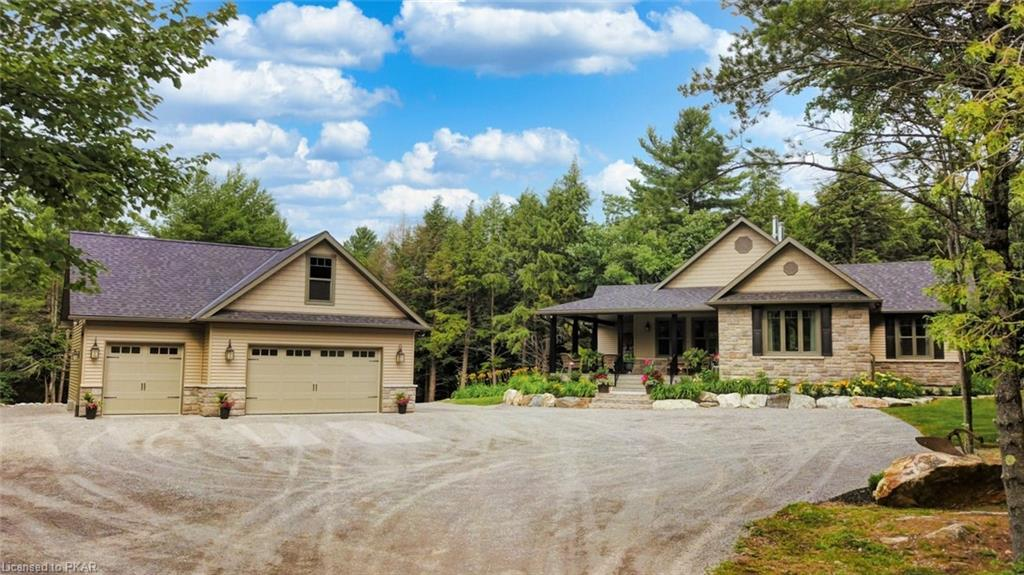 26 Couch's Road, Apsley Ontario, Canada