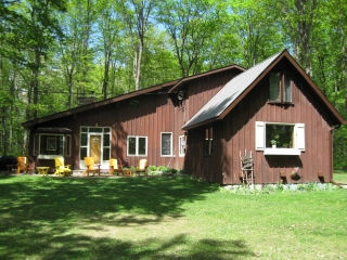 2504 County Road 620, North Kawartha Ontario, Canada