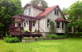 105 Dunford Rd, North Kawartha Ontario, Canada