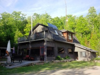 300 James Rd, North Kawartha Ontario, Canada