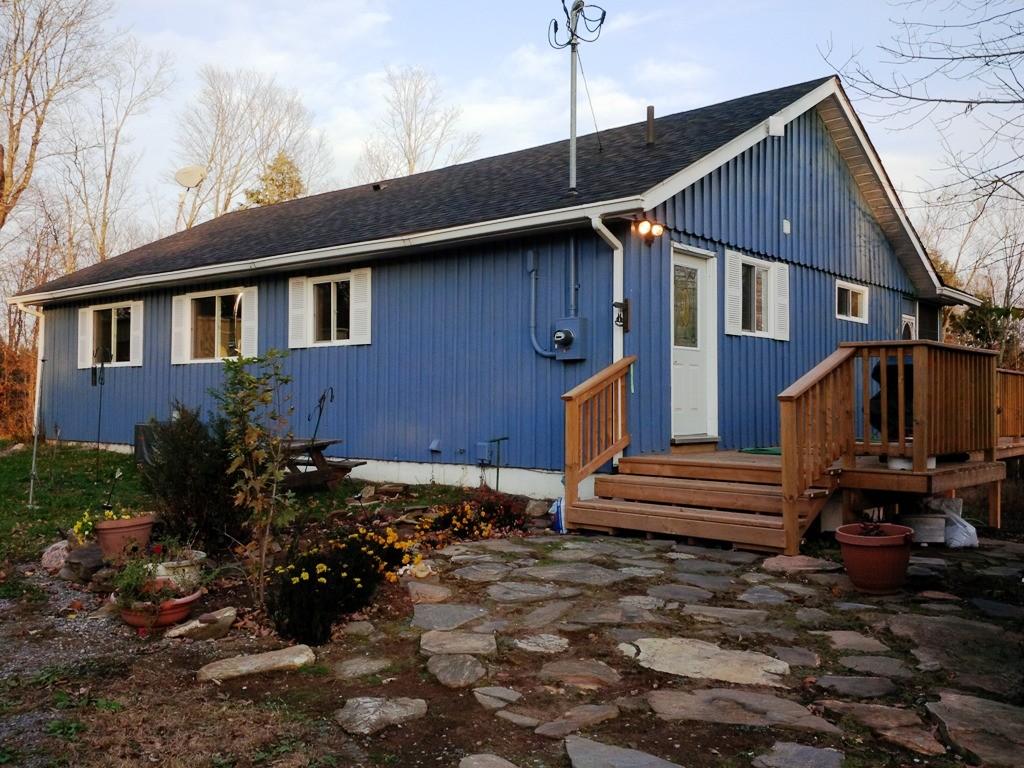 1603 Balmer Rd, Apsley Ontario, Canada