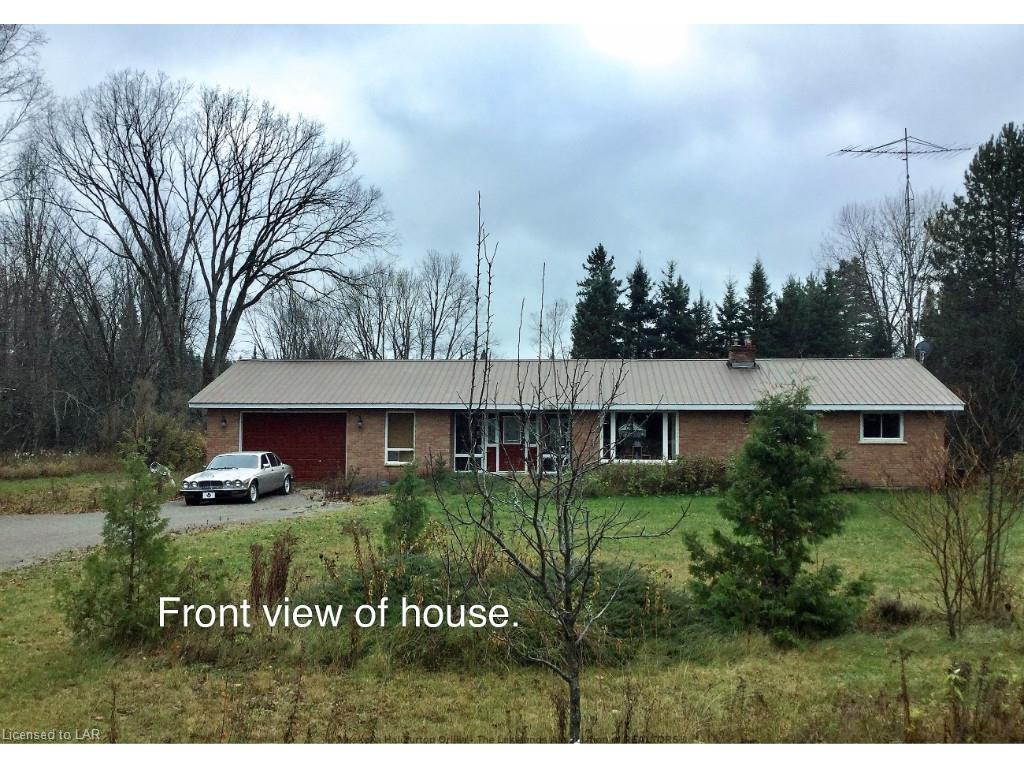 8180 COUNTY ROAD 503, Irondale Ontario