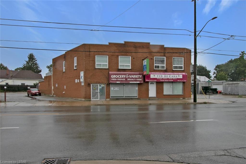 778 Hamilton Road Unit# 1, London Ontario, Canada