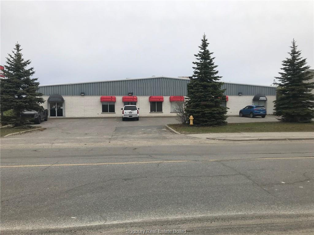 2266 Lasalle Boulevard, Sudbury Ontario, Canada