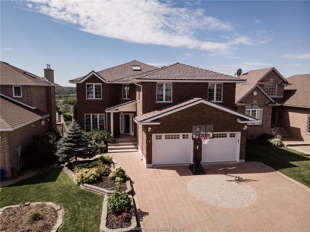 81 Forestdale Drive, Sudbury Ontario, Canada