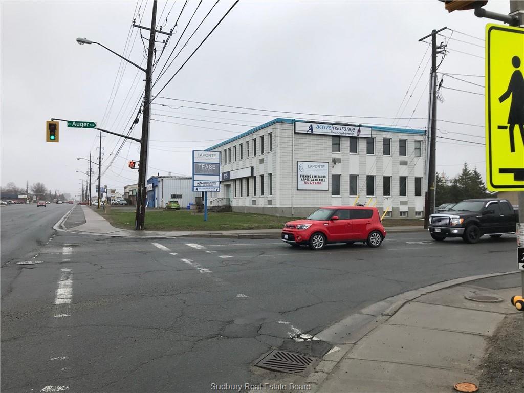 1775 Lasalle Boulevard Unit# 201, Sudbury Ontario, Canada