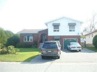 46 Edgecliff, Garson Ontario