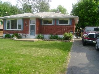 144 Kipling Crt, Sudbury Ontario