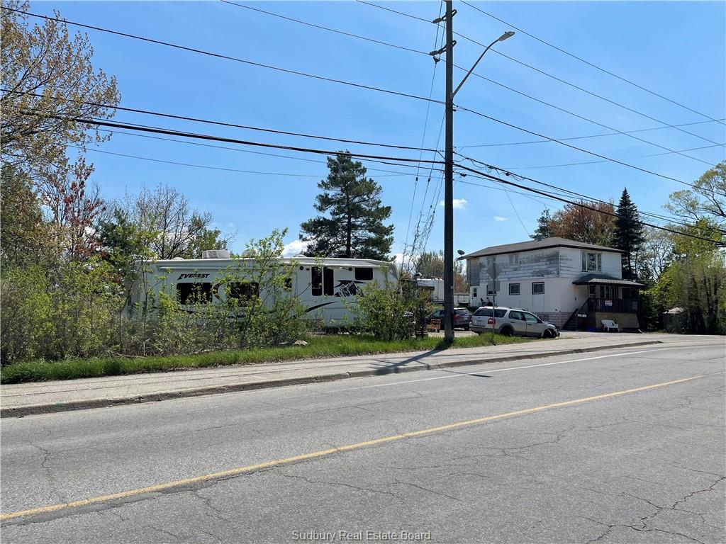 1799 Bancroft Drive, Sudbury Ontario, Canada