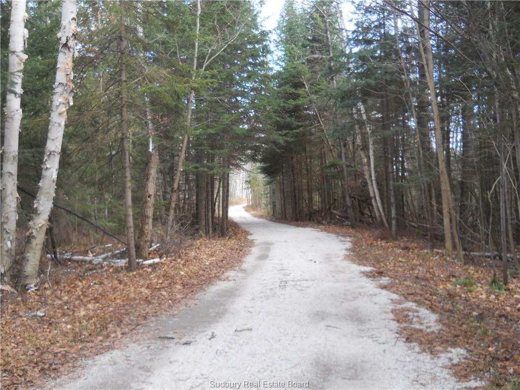 Lot 20 Camp Looking Good Road, Espanola Ontario, Canada
