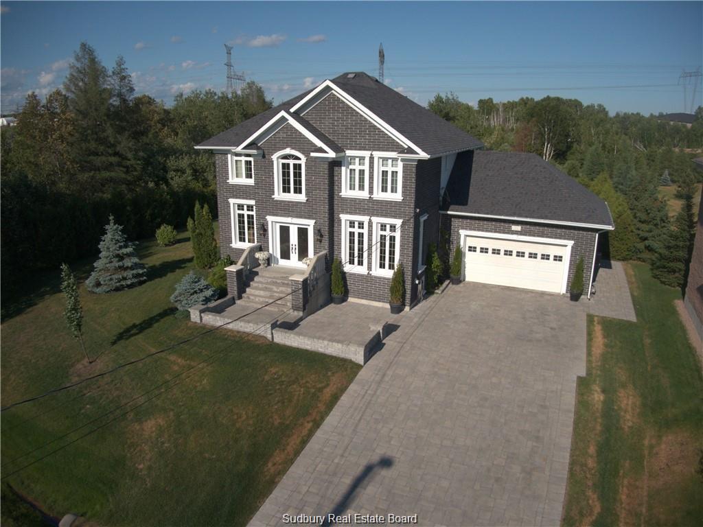 108 Donnelly Drive, Garson Ontario, Canada