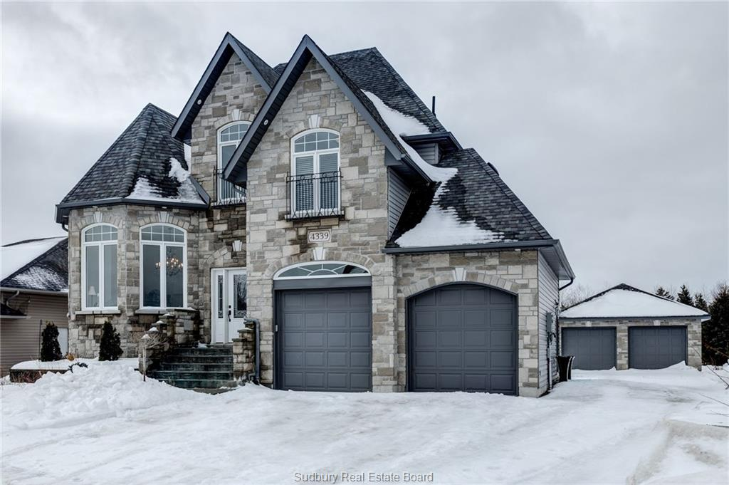4339 Dugas Street, Val Therese Ontario, Canada