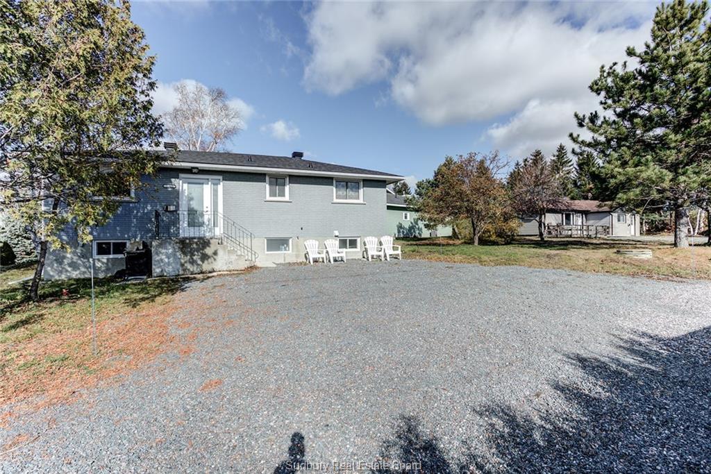 340 St. Charles Lake Road, Sudbury Ontario, Canada