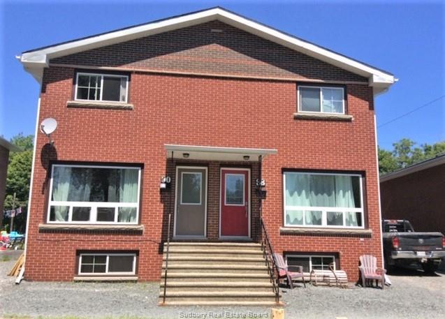 88-90 Albany Street, Sudbury Ontario, Canada