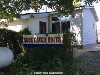 11A Myhill Road Unit# Sure Catch Baits, Walford Ontario, Canada