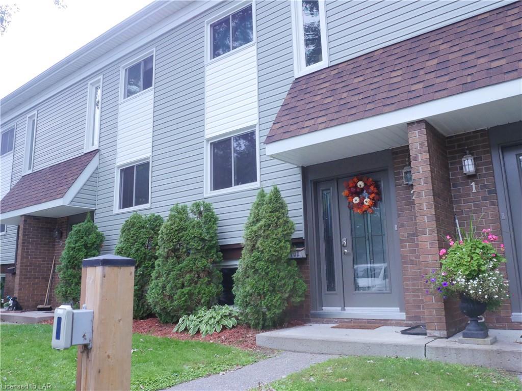 603 Banner Avenue Unit# 2, North Bay Ontario, Canada