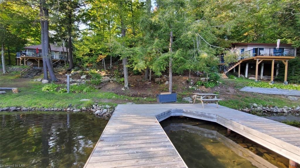 1119 Bert Sims Road, Muskoka Lakes Ontario, Canada