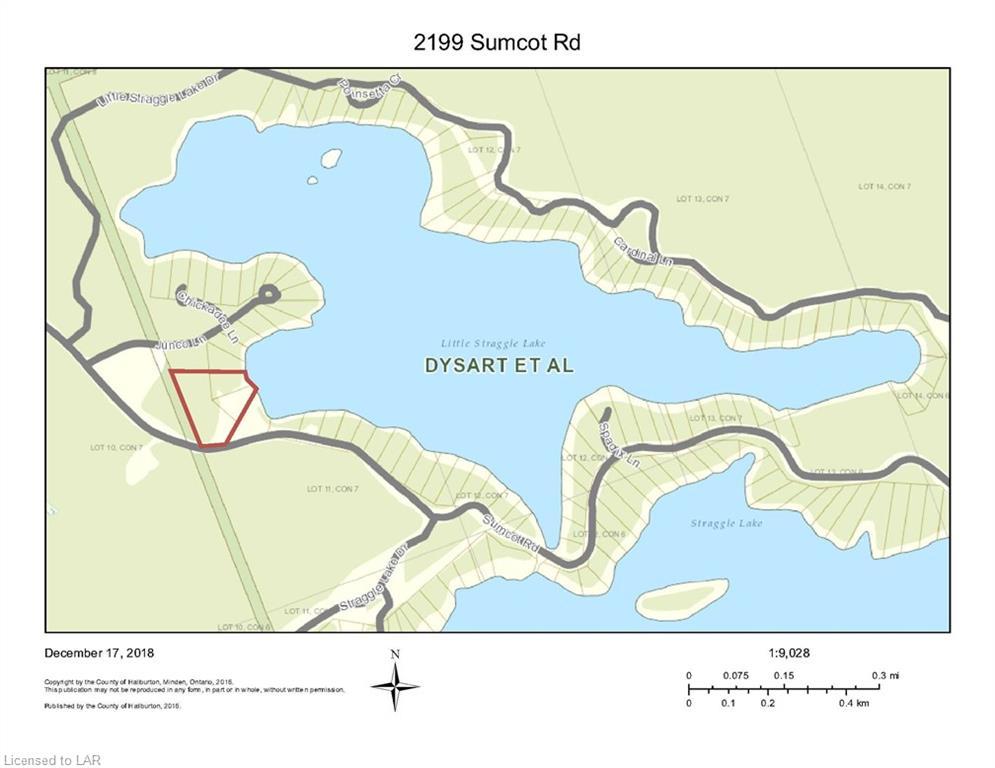 2199 SUMCOT Road, Harcourt, Ontario, Canada