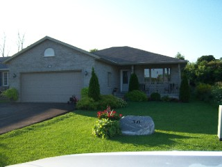 38 Stonegate Cres, Quinte West - Frankford Ontario